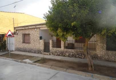 Casa unifamiliar en Avenida Esperanza, nº 38