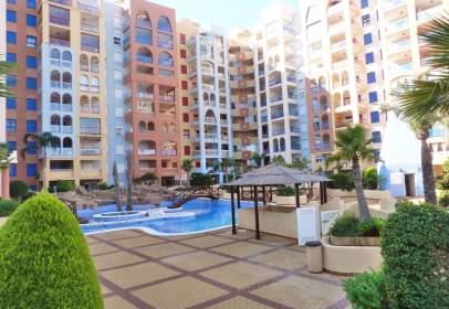 Apartamento en Avenida de Julieta Orbaiceta, nº 1