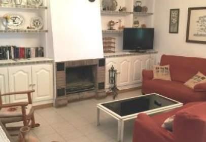 Casa pareada en calle Bergantín, nº 3