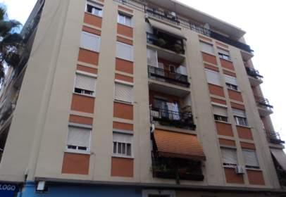 Piso en calle Lorenzo Sanz