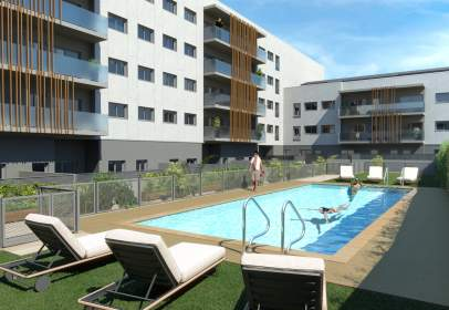 OBRA NUEVA EN CONSTRUCCIÓN-Eixample Privilege Sabadell
