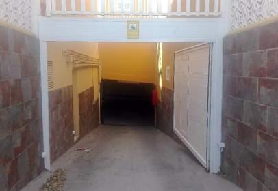 Garaje en Lomo los Frailes