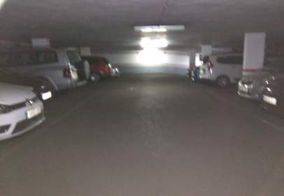 Garaje en calle Santalo