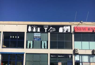 Local comercial a calle Horno