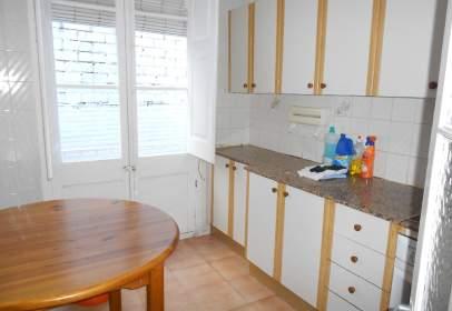 Apartamento en calle Sant Ramon