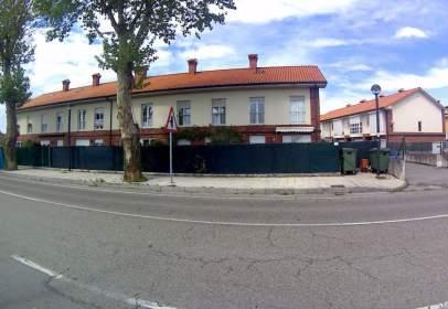 Chalet en calle Cudon