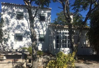 Rural Property in Urbanización Emenegildo