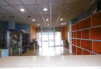 Commercial space in .A 7 Minutos del Centro y Esta