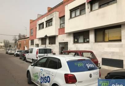 Piso en calle Calvo Sotelo, nº 45-1