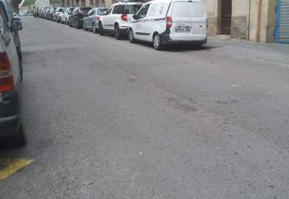 Garatge a calle Estrella