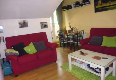 Flat in calle San Roque