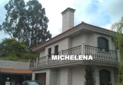 Single-family house in Puente Caldelas