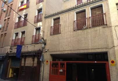 Garatge a calle Espoz y Mina, nº 24