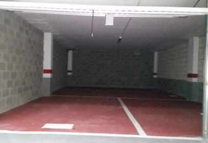 Garatge a calle los Templarios