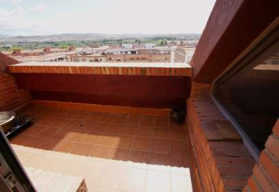 Flat in Paseo Cortes de Aragon, nº 22
