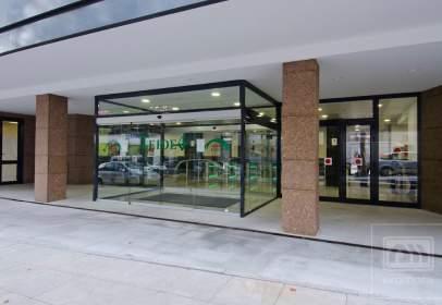 Edificio en calle del Teide, nº 4