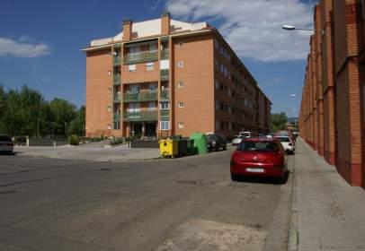 Dúplex en calle Santander Mediteraneo, nº 17
