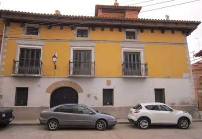 Casa unifamiliar en Plaza La Iglesia