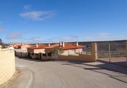Casa unifamiliar en Urb. Montejaral