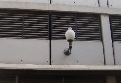 Garaje en calle de Vicente Inglada, nº 4-6