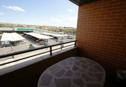 Flat in calle Papelillo, nº 2