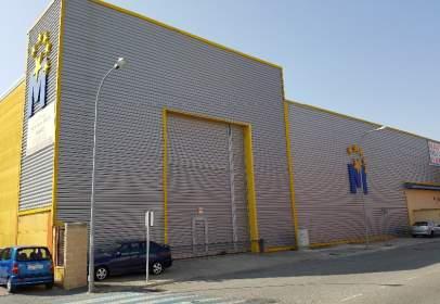 Nau industrial a Avenida Camino Seseña Nuevo, S/N, nº S/N