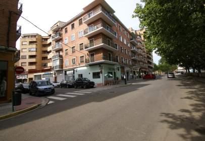 Flat in Paseo de Fernando El Católico, nº 6
