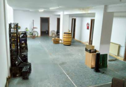 Local comercial a calle Abejeras, nº 15