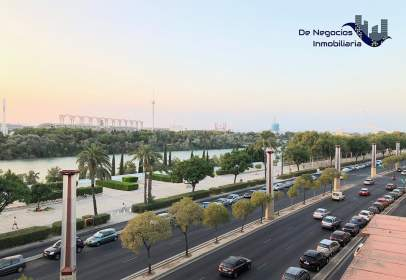 Alquiler de pisos y apartamentos en feria alameda for Apartamentos de alquiler en sevilla capital