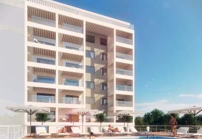 Edificio Mediterráneo