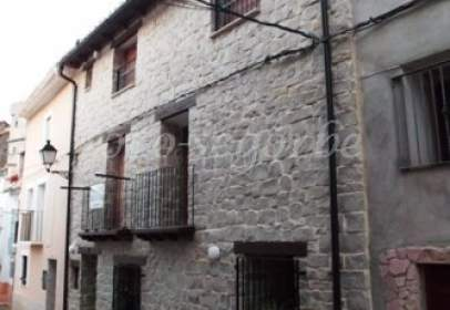 Terraced house in calle Cubo