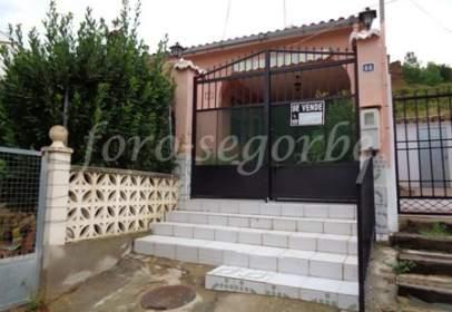 Single-family house in calle Rios de Abajo