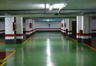 Garaje en Carretera de Moraira a Calpe