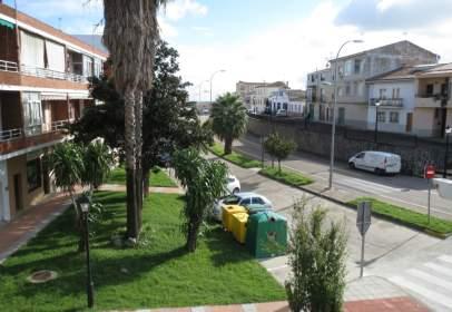Piso en Avenida de Badajoz, nº 61