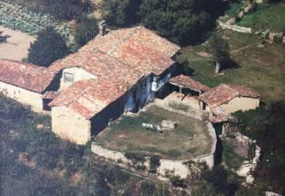 Casa a Bedón, Sotoscueva
