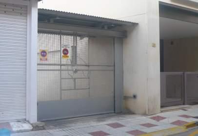 Garaje en Avenida Riera