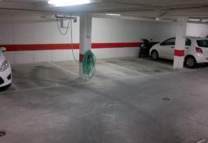 Garaje en Centro-La Yedra