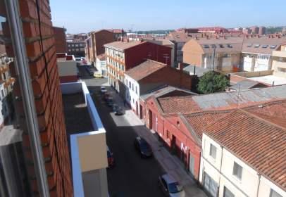 Piso en calle de Juan Ramón Jiménez