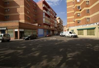 Piso en calle Aguilar, nº 6