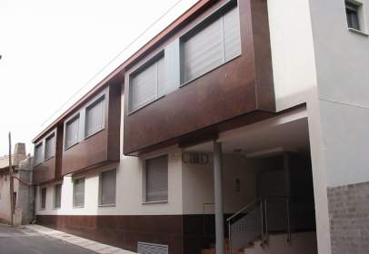 Piso en calle Castilla