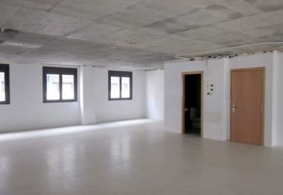 Oficina en Avenida calle Ramón J. Sender, 44600 Alcañiz (Teruel), Esp, nº 9
