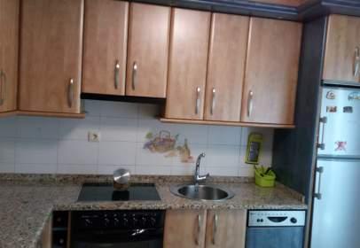 Duplex in calle Cueros Enrriquez, nº 57