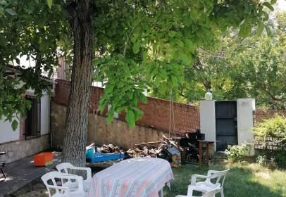 Rustic house in calle Huertas, nº 3