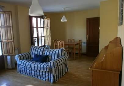 Apartament a Avenida Espolón, nº 8