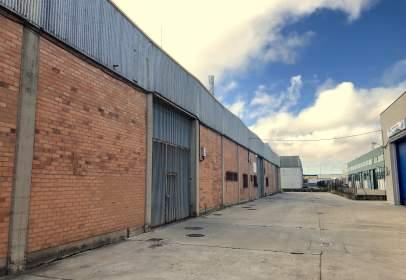 Industrial building in calle del Alcalde Fernando Dancausa, nº 3