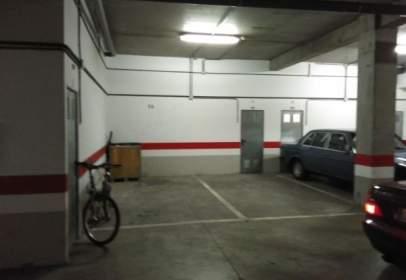 Garatge a calle de la Cantonera, Blo. 1