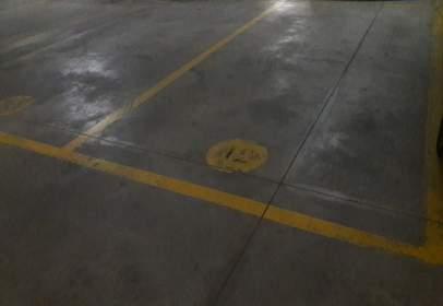 Garatge a calle de los Pozanos, 9