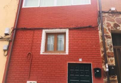 Casa rústica a calle San Miguel, nº 19