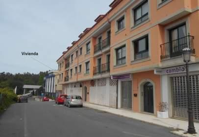 Pis a Avenida Das Mamoas de Montouto, nº 2