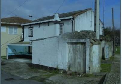 Casa unifamiliar a calle del Mosteiro de Carracedo, 12
